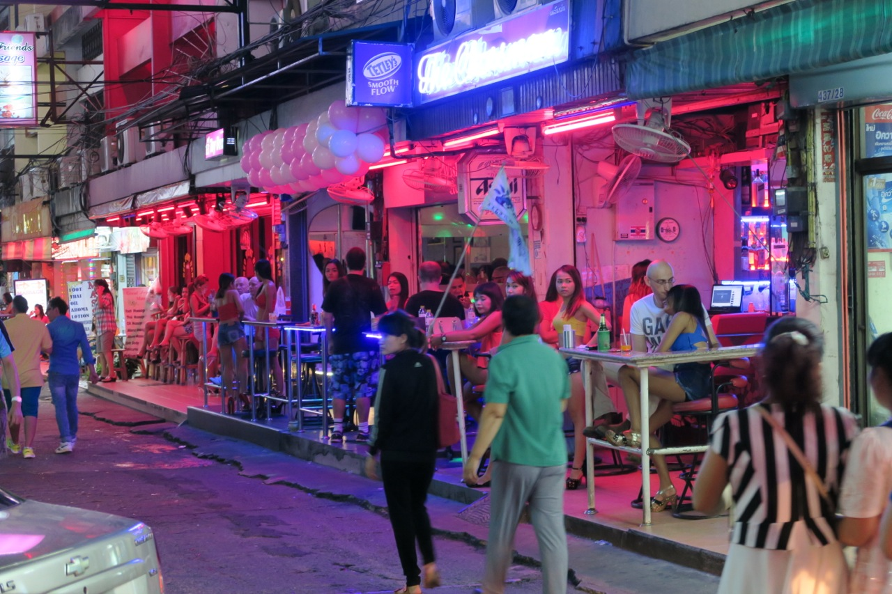 If you are looking to visit Gay Soi 6 places