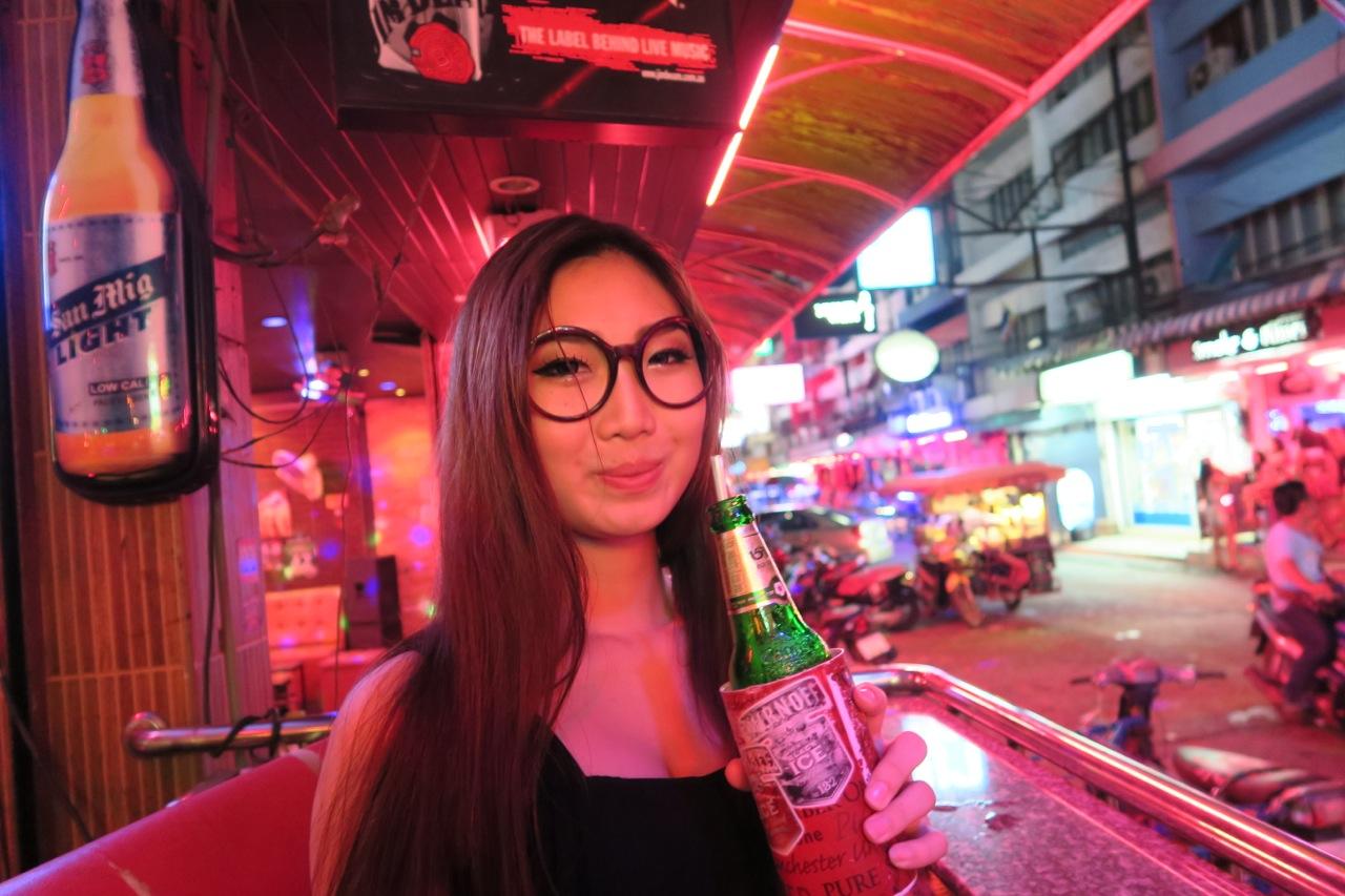 escort wow nuru massage thailand