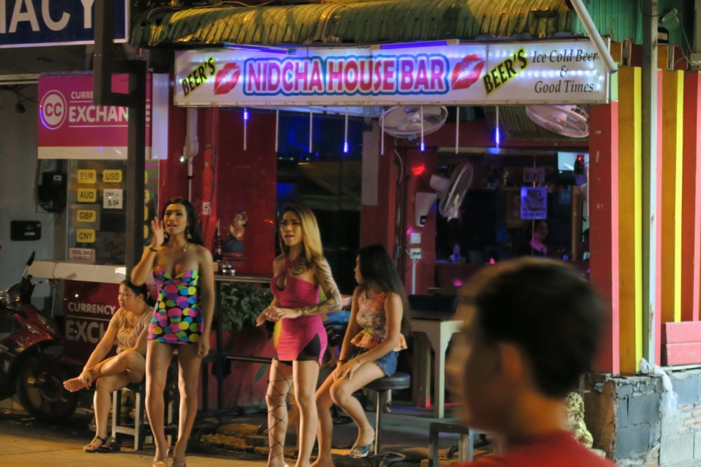 A Bad Night In Pattaya - Bangkok112-5650