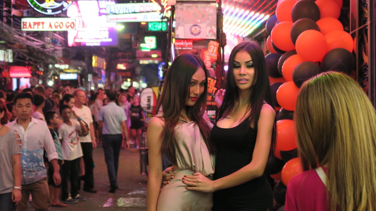 One key element to remember is the amazing Go Go bars on Bangla Road. Just like Bangkok and Pattaya the Go Go bars here are top quality with some of the sexiest girls in all of Thailand. The prices reflect that as they are also some of the highest prices in the country, and surely the highest in Phuket.
