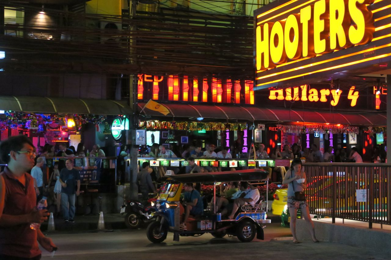 Cheap Hotels In Nana Bangkok