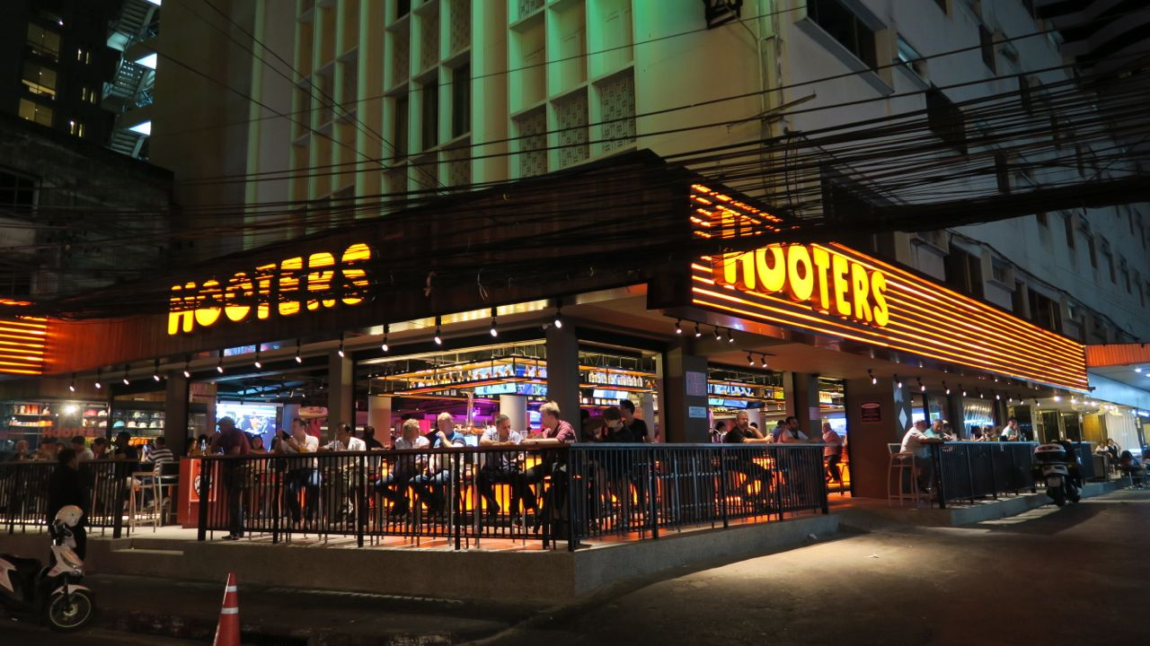 Star Hotels Near Nana Plaza Bangkok