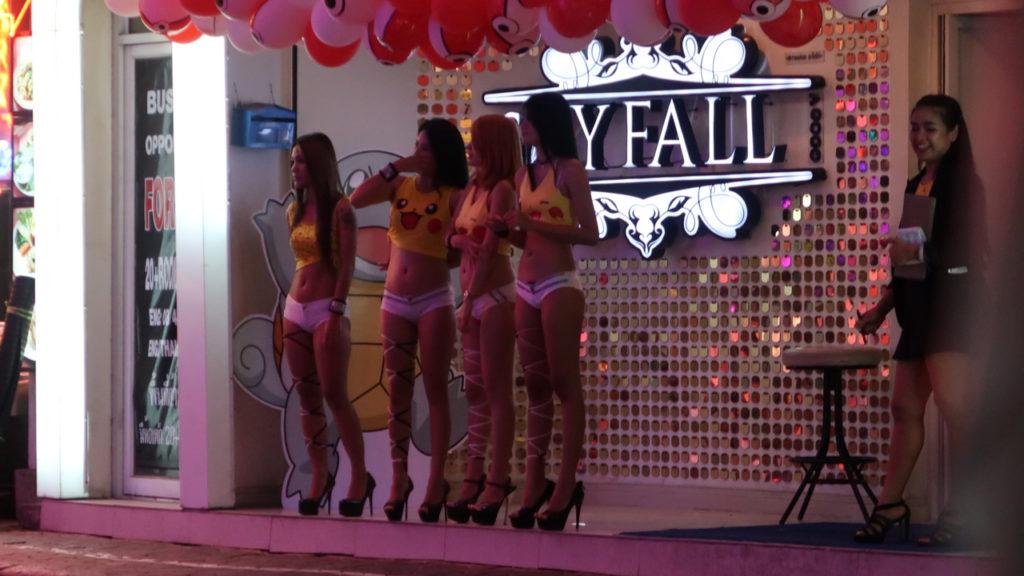 Best Hotel In Pattaya Walking Street