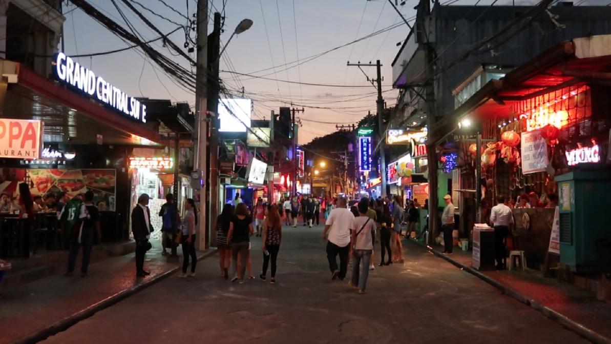 Angel City Philippines