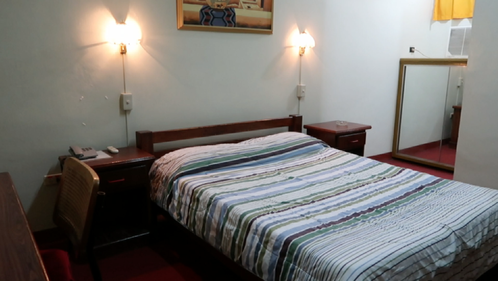 Angeles City S Best Guest Friendly Hotels Philippines Bangkok112