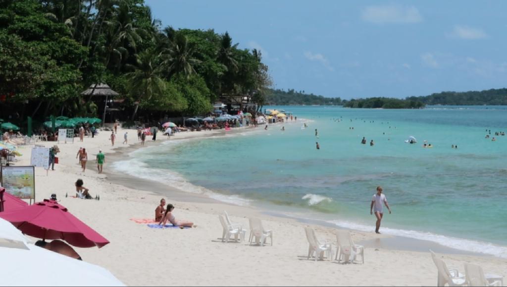 Cheap Hotels In Lamai Beach Koh Samui
