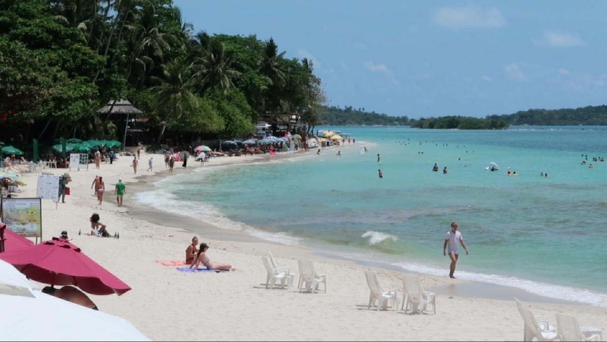 Lamai Beach Cheap Hotels